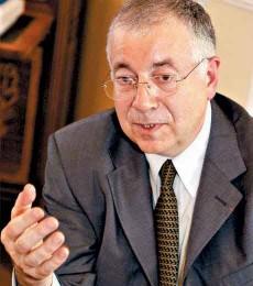 Jean-Robert Pitte, presidente de la Sorbona