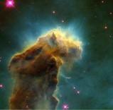 M16WF2. Foto: NASA